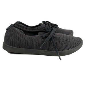 Allbirds Tree Runners 8 Charcoal Grey Lace Up